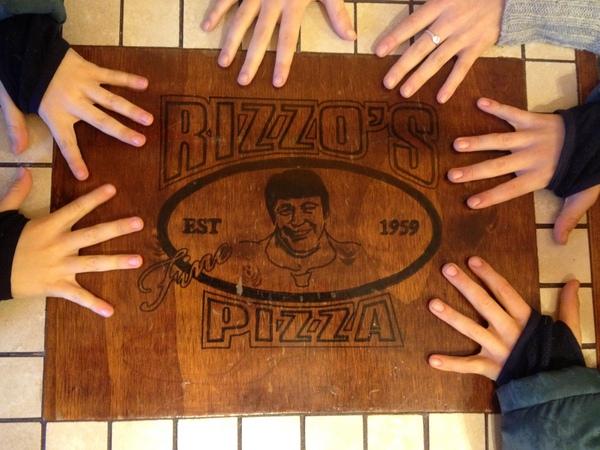 Rizzos Fine Pizza 1